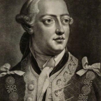 PP000.1V - George III-1762-W