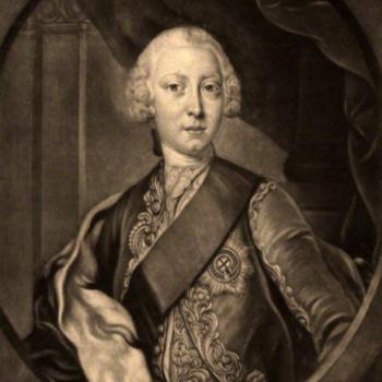 PP0000V - George III-1763-W