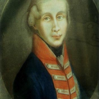PP000V-Frederic Guillaume de Prusse-W