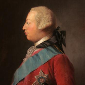 PP000V - George III-1763-W