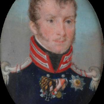 PP00V-Frederic Guillaume de Prusse-W