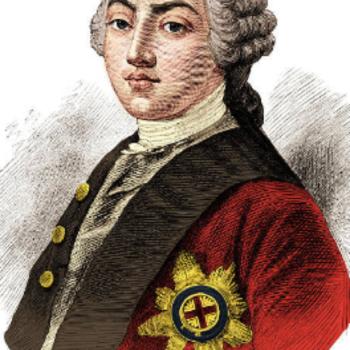 PP00V - George III-G