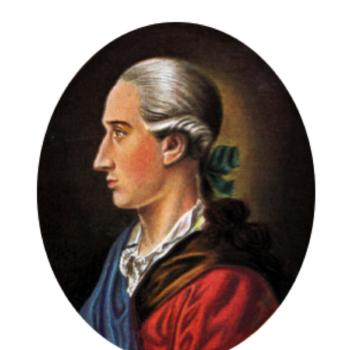 PP00V- Goethe