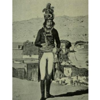 PP0V- Desaix en 1799