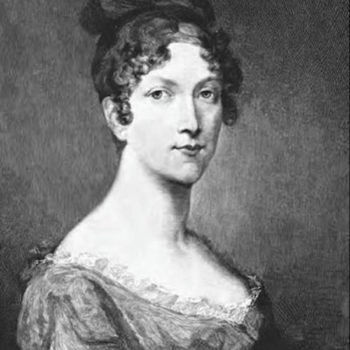 PP0V- Elisa Bonaparte