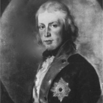 PP0V-Frederic Guillaume de Prusse-W