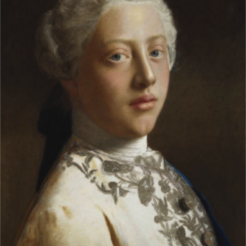 PP0V - George III-GW