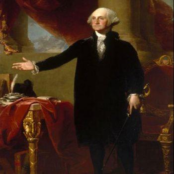 PP10V- George Washington