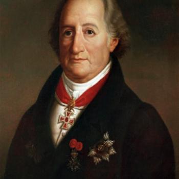 PP10V- Goethe-1822-W