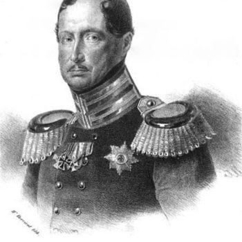 PP11V-Frederic Guillaume de Prusse-1830-W