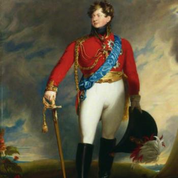 PP11V-GEORGE IV-1815-W