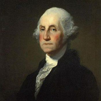 PP11V-George Washington-W