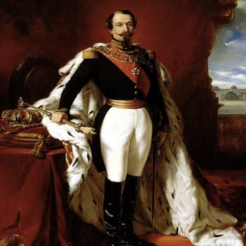 PP12V-Napoléon III-1853-45