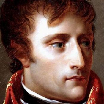 PP12V-Napoleon Bonaparte