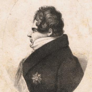 PP13V-GEORGE IV-W