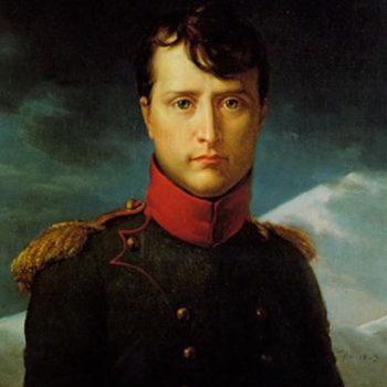 PP13V-Napoleon Bonaparte