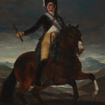 PP18V- Ferdinand VII d'Espagne-G