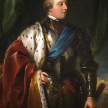 PP1bV - George III-1783-W