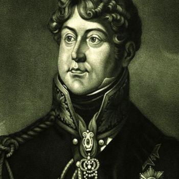 PP1bV - George IV-W