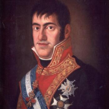 PP20V- Ferdinand VII d'Espagne-W
