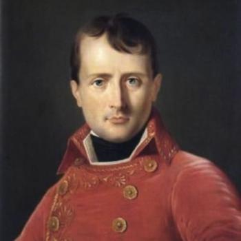 PP27V-Napoleon Bonaparte