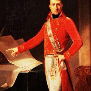 PP28V-Napoleon Bonaparte