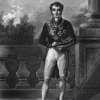 PP2V- Ferdinand VII d'Espagne-G