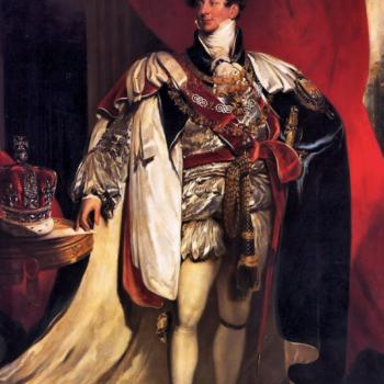 PP2bV-GEORGE IV-1816-WJ
