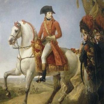 PP31V-Napoleon Bonaparte