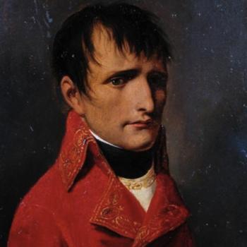 PP32V-Napoleon Bonaparte