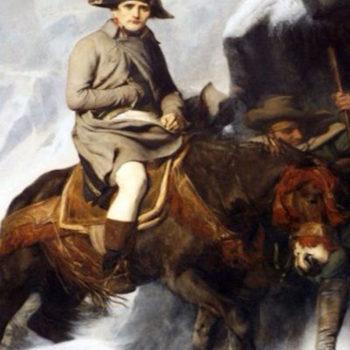 PP38V-Napoleon Bonaparte