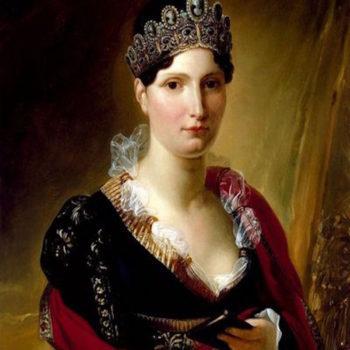 PP3V- Elisa Bonaparte