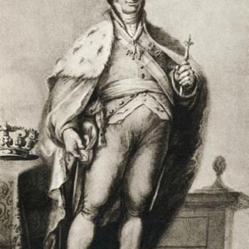 PP3V- Ferdinand VII d'Espagne-G