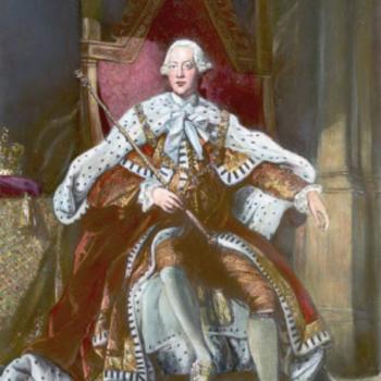 PP3V - George III-G