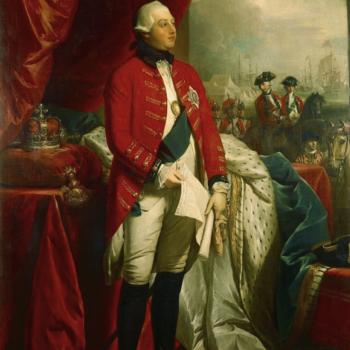 PP3bV - George III-1779-W
