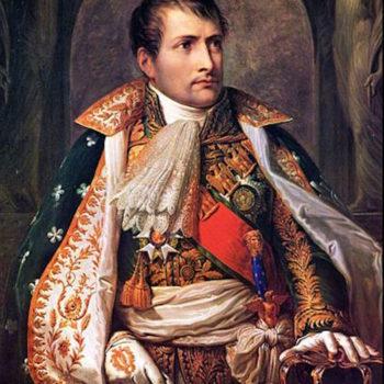 PP42V-Napoleon Bonaparte