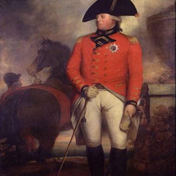 PP4V - George III-1799-W