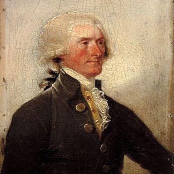 PP4V- Jefferson