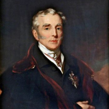 Lucas, John; Arthur Wellesley (1769-1852), 1st Duke of Wellington; Lady Lever Art Gallery; http://www.artuk.org/artworks/arthur-wellesley-17691852-1st-duke-of-wellington-102586