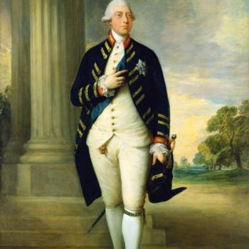 PP4bV - George III-1781-W