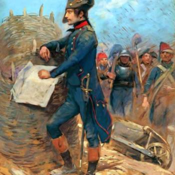 PP4bV-Napoleon Bonaparte