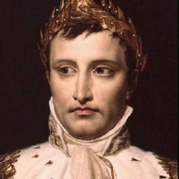 PP52V-Napoleon Bonaparte