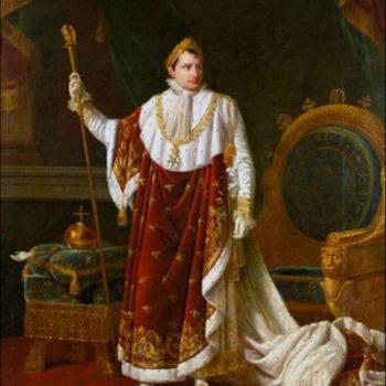 PP54V-Napoleon Bonaparte