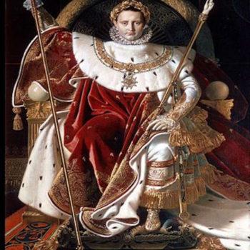 PP55-Napoleon Bonaparte