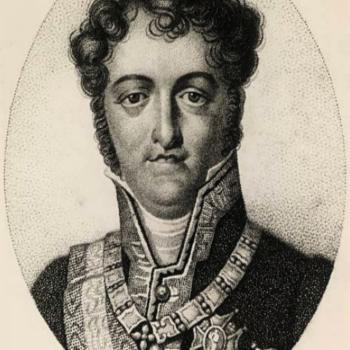 PP5V- Ferdinand VII d'Espagne-G