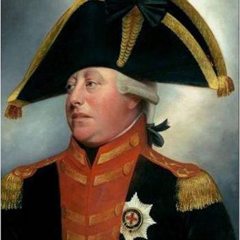 PP5V - George III-W