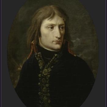 PP5V-Napoleon Bonaparte