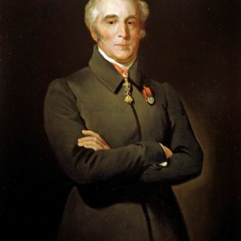 Briggs, Henry Perronet; Arthur Wellesley (1769-1852), 1st Duke of Wellington, Prime Minister; Parliamentary Art Collection; http://www.artuk.org/artworks/arthur-wellesley-17691852-1st-duke-of-wellington-prime-minister-213724