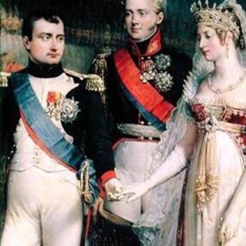 PP60V-Napoleon Bonaparte