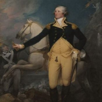 PP6V- George Washington